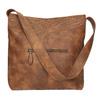 Priestorná kabelka s dlhým uchom bata, hnedá, 961-3600 - 26