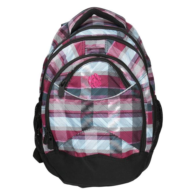 Školský batoh bagmaster, ružová, 969-2601 - 19
