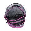 Detský školský batoh bagmaster, ružová, 969-7603 - 17