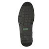 Ležérne kožené poltopánky bata, hnedá, 826-4652 - 26