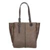 Hnedá dámska kabelka bata, hnedá, 961-2123 - 26