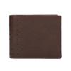 Pánska kožená peňaženka bata, hnedá, 944-4175 - 26