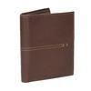 Prešívaná pánska peňaženka bata, hnedá, 944-3176 - 13