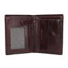Kožená peňaženka bata, hnedá, 944-4121 - 15