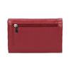 Kožená dámska peňaženka bata, červená, 944-5168 - 19