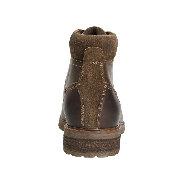 d88356c81594 Bata Pánska zimná obuv - Všetky topánky
