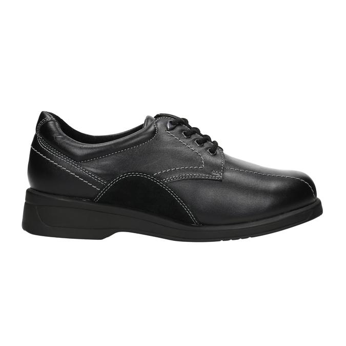 Dámska obuv Silva medi, čierna, 544-6999 - 15
