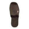 Pánska domáca obuv bata, hnedá, 879-4606 - 17
