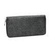 Dámska peňaženka bata, čierna, 941-6151 - 13