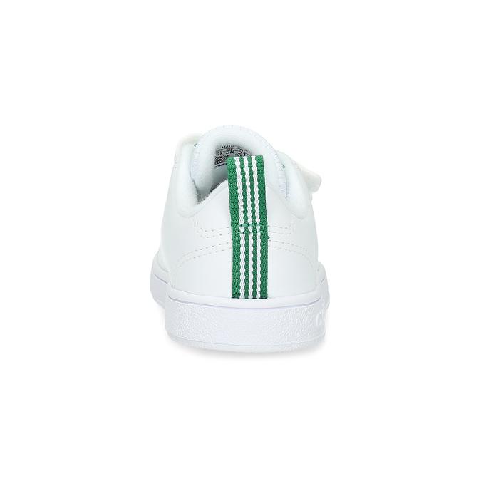 Detské tenisky Adidas adidas, biela, 101-1233 - 15