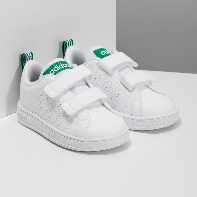 Detské tenisky Adidas adidas, biela, 101-1233 - 26