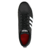 Ležérne pánske tenisky adidas, čierna, 801-6136 - 19