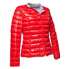Červená prešívaná bunda bata, červená, 979-5206 - 16