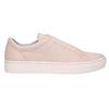 Ružové kožené tenisky vagabond, ružová, 624-8019 - 15