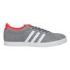 Dámske tenisky šedé adidas, šedá, 503-2976 - 15
