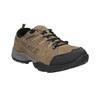 Kožená Outdoor obuv power, hnedá, 803-3118 - 13