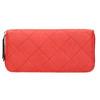 Červená peňaženka s retiazkou bata, červená, 941-5146 - 19