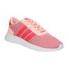 Ružové detské tenisky adidas, ružová, 309-5335 - 13