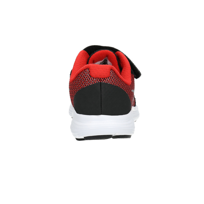 Detské športové tenisky nike, čierna, 309-5149 - 17