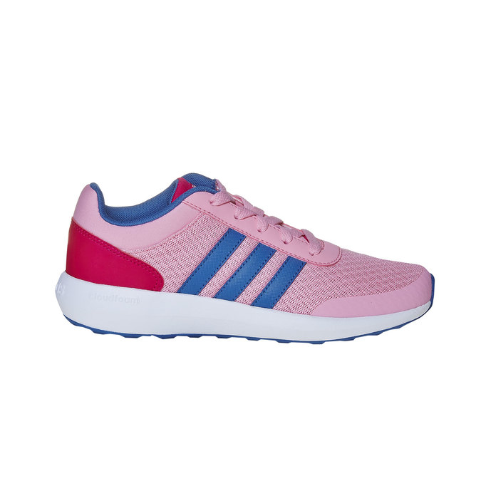 Detské športové tenisky ružové adidas, ružová, 409-5172 - 15