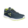Športové tenisky so vzorom power, modrá, 809-9155 - 13