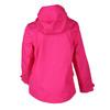 Ružová dámska bunda s kapucňou joules, ružová, 979-5010 - 26