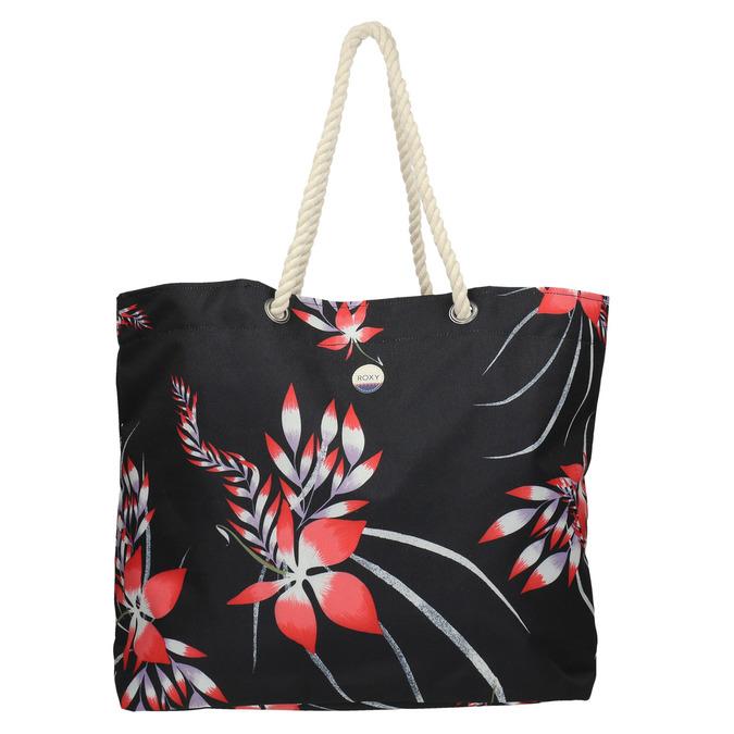 Plážová taška roxy, čierna, 969-6059 - 19