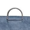 Modrá dámska kabelka bata, modrá, 961-9327 - 19