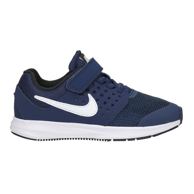 Chlapčenské modré tenisky nike, modrá, 309-2145 - 15