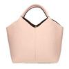 Ružová kabelka bata, ružová, 961-5704 - 26