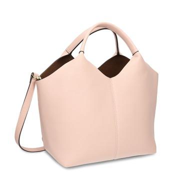 Ružová kabelka bata, ružová, 961-5704 - 13
