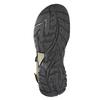 Pánske kožené sandále weinbrenner, hnedá, 866-3630 - 26