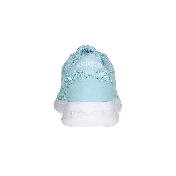Modré dámske tenisky adidas, 509-7735 - 17
