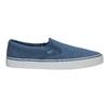 Modrá obuv v štýle Slip-on north-star, modrá, 889-9286 - 15