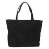 Dámska kožená Shopper kabelka bata, čierna, 963-6191 - 19