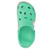 Dievčenské sandále so žabkou coqui, zelená, 272-7602 - 26