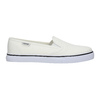 Dámska obuv v štýle Slip-on tomy-takkies, biela, 589-1171 - 15