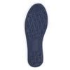 Dievčenská obuv v štýle Slip-on mini-b, modrá, 329-9611 - 26