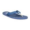 Pánske modré žabky north-star, modrá, 871-9616 - 13