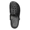 Pánske nazuváky Clogs coqui, čierna, 872-6614 - 26