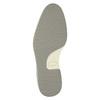 Kožená členková obuv šedá bata, šedá, 826-2912 - 19