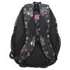 Školský batoh s potlačou bagmaster, čierna, 969-6650 - 19