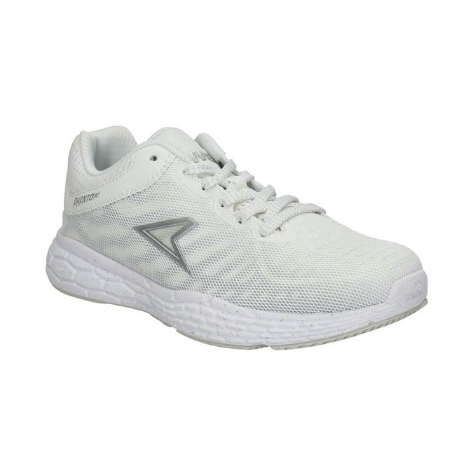 Dámske športové tenisky power, biela, 509-1220 - 13