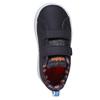 Detské tenisky s potlačou adidas, čierna, 101-6133 - 19
