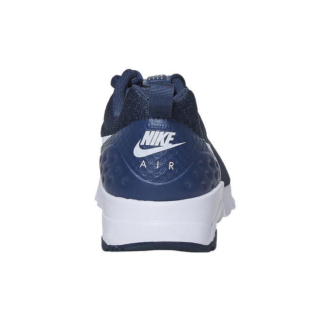 Športové pánske tenisky nike, modrá, 809-9357 - 17
