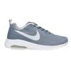 Dámske modré tenisky nike, modrá, 509-2257 - 26