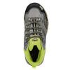 Šedá detská Outdoor obuv weinbrenner-junior, šedá, 419-2613 - 15