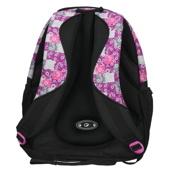 9695654 bagmaster, ružová, 969-5654 - 19