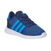 Chlapčenské modré tenisky adidas, modrá, 109-9288 - 13