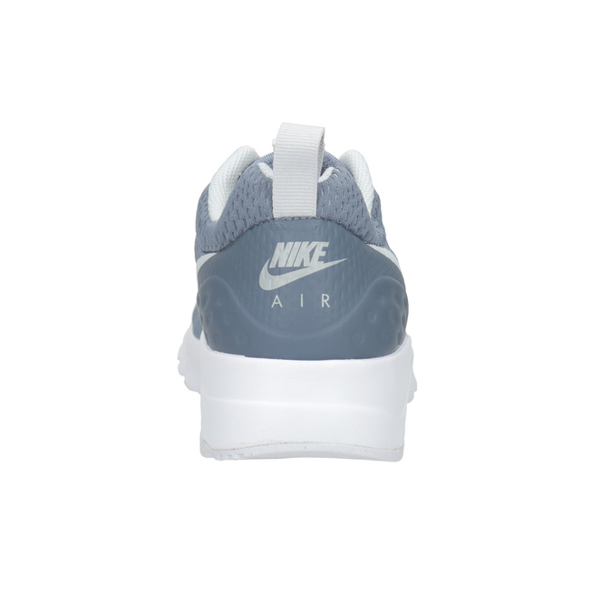 Dámske modré tenisky nike, modrá, 509-2257 - 16